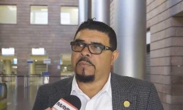 Nery Ordoñez