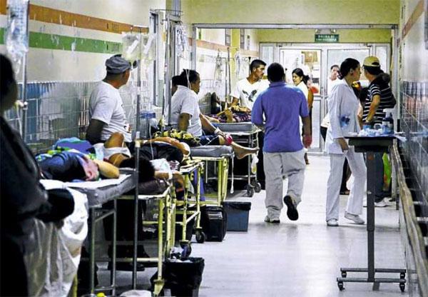hospital sala