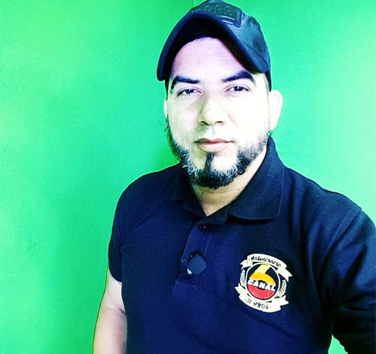 periodista asesinado hondur
