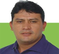 Alexander Ardón