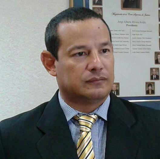 Melvin Bonilla abogado