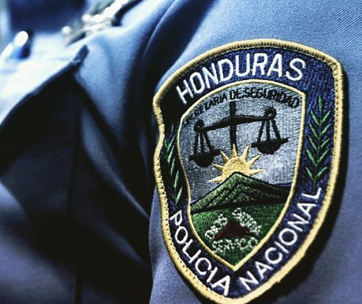 police monogra