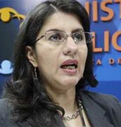 Lorena Cálix