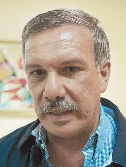 Manuel Arriaga Yacamán