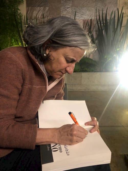 Periodista Marisol Cano 3