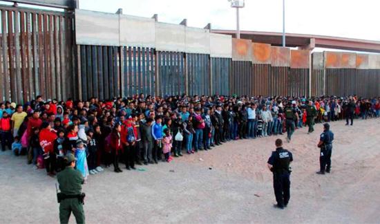 migrantes frontera pd
