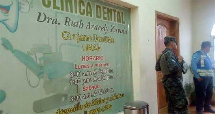 odontologa 1 pd