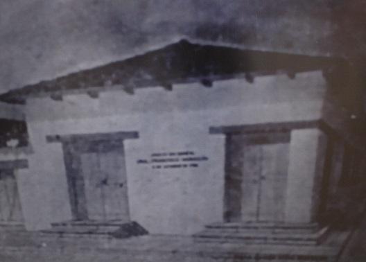 Casa Morazán 2