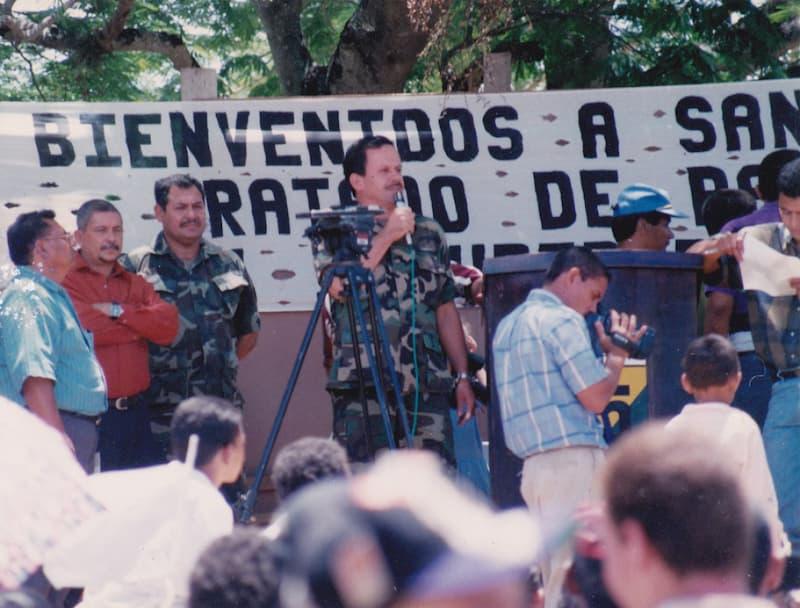 Wilfredo Meza Choto