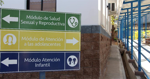ciudad mujer hondura