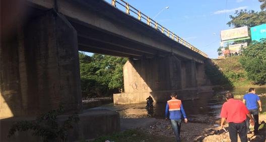 puente la ceiba