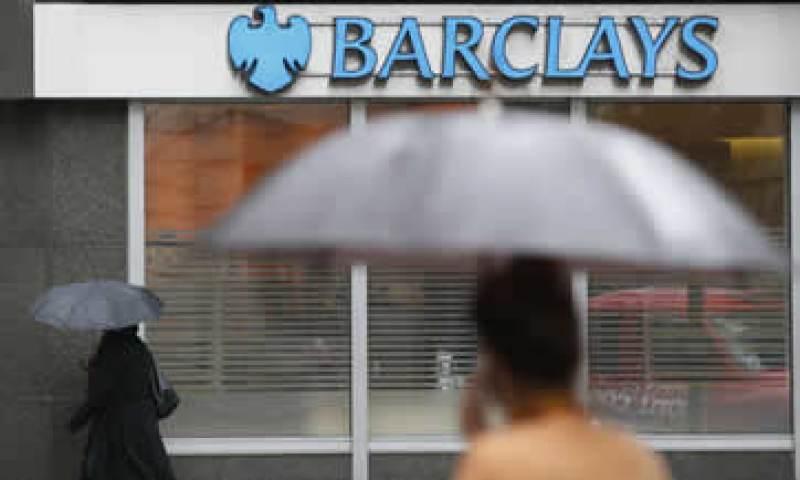 BAnco Barclays