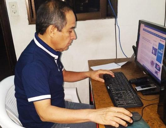 Wilfredo Garcia aniverario