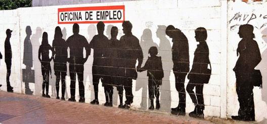 empleo pobreza