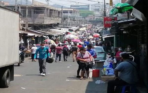 mercados comayaguela