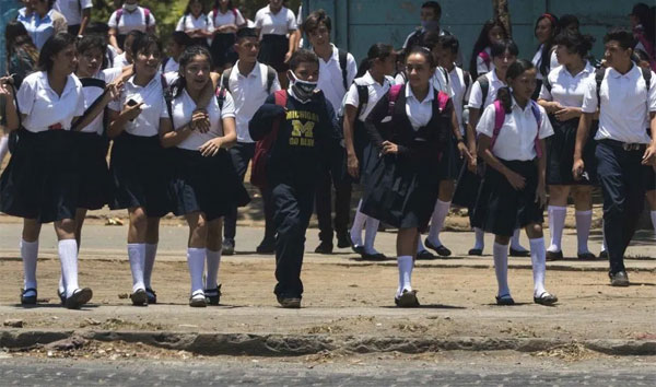 nicaragua clases