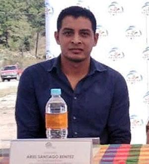 Ariel Santiago