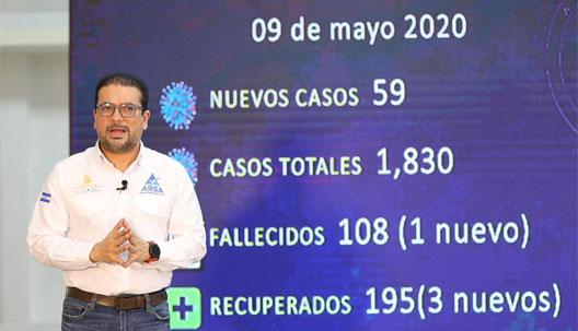 Francis Contreras 09052020