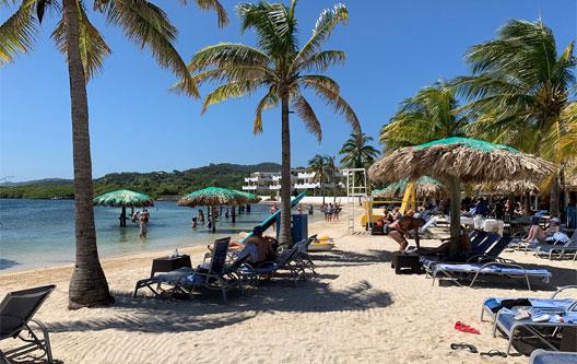 Islas de la bahia 5 PD