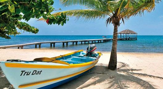 Islas de la bahia 6 PD