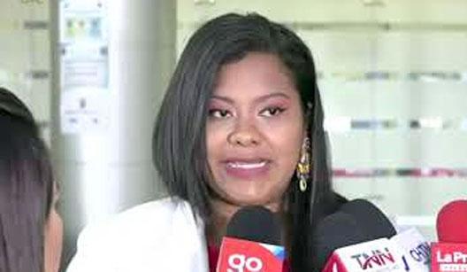 Alcaldesa Brus Laguna