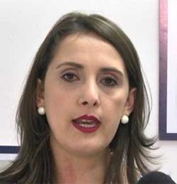 Carolina Menjívar