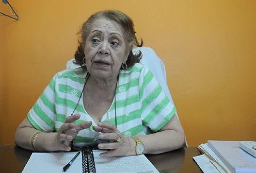Doctora Suyapa Molina