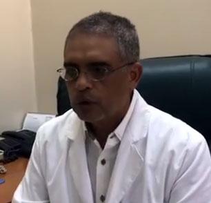 Dr. Oscar Gerardo Barahona