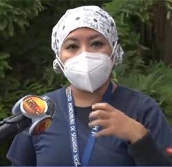 Dra. Clara Nolasco