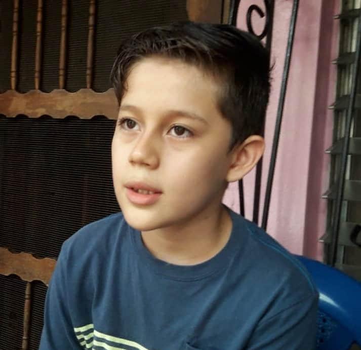 Emerson Ochoa