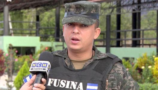 Jose Coello FUSINA PD