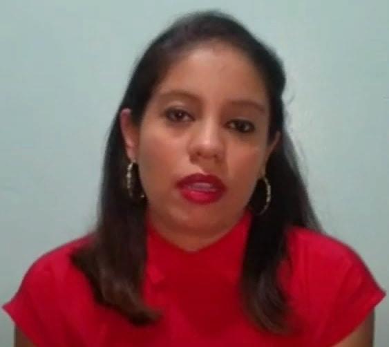 Katerine Ordóñez