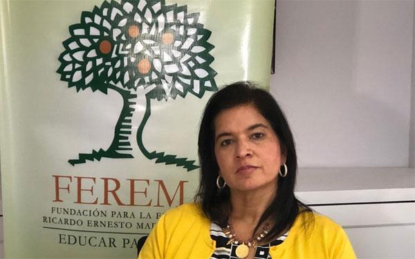 Carolina Maduro Proceso Dig