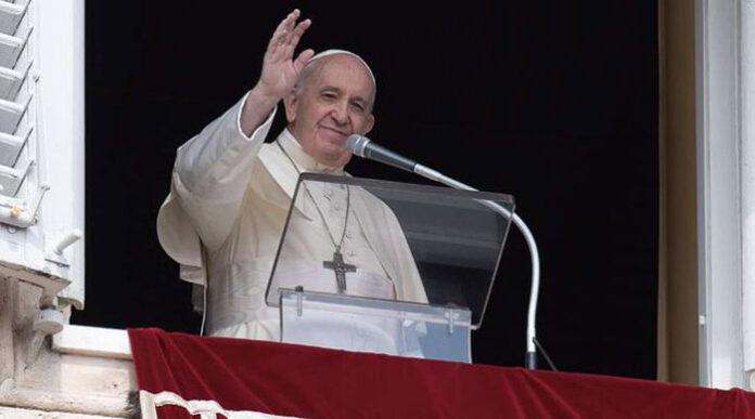 El papa pide no dejarse domesticar por la homogeneización y el consumo |  Proceso Digital