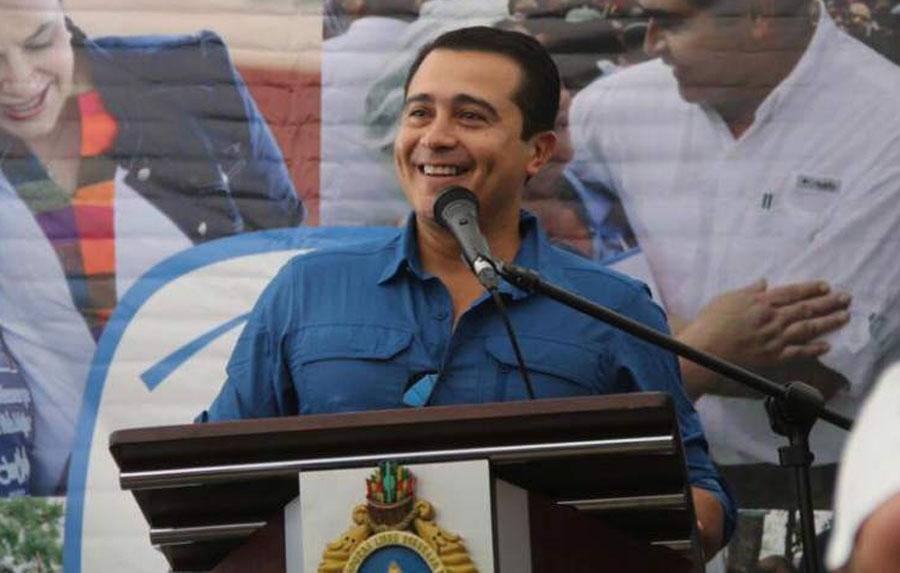 Defensa de Tony Hernández dice que EEUU busca cambiar el Gobierno hondureño  | Proceso Digital