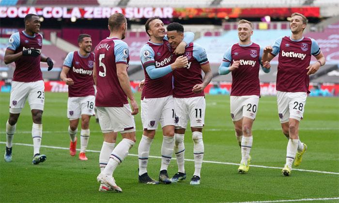 Lingard mantiene al West Ham en Champions | Proceso Digital