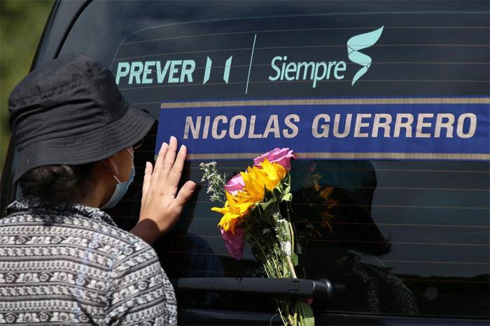 Al menos 27 muertos en Colombia «en el marco de las protestas», dice Fiscalía