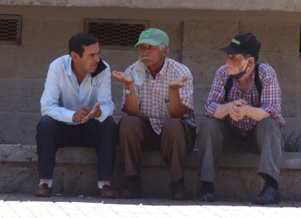 Honduras lejos de abandonar el uso de la mascarilla   Proceso Digital