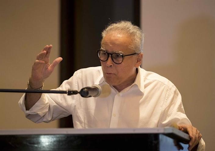 Juez extiende el arresto a un precandidato presidencial opositor de Nicaragua
