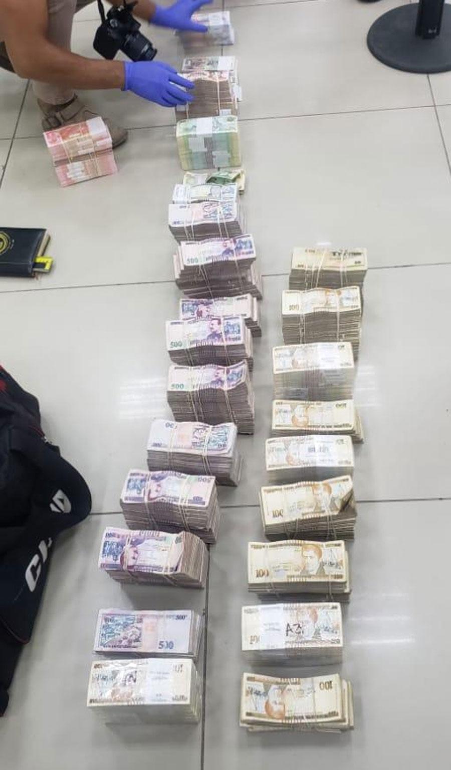 Frustran asalto de pandilleros que se llevaban L. 8 millones de banco en La Ceiba   Proceso Digital